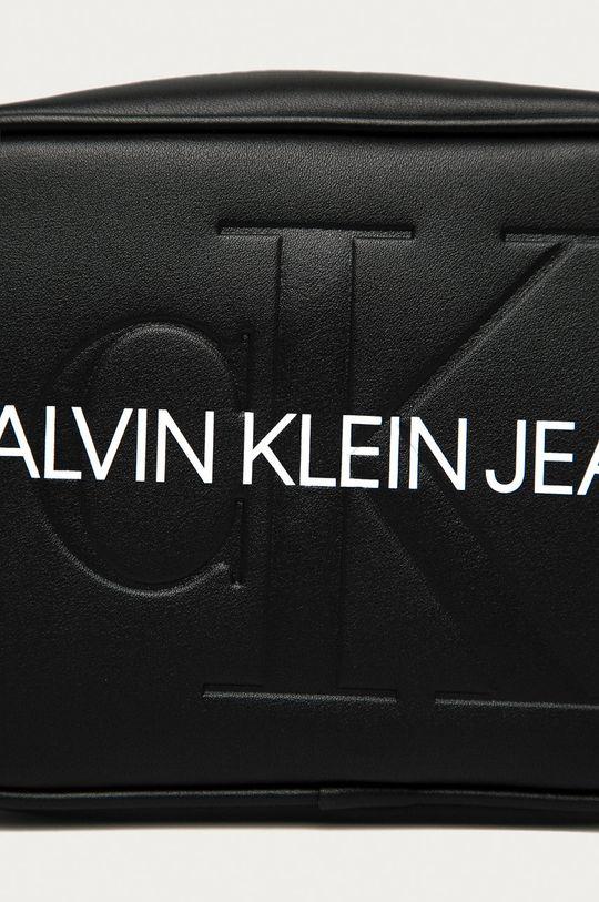 Calvin Klein Jeans - Kabelka čierna