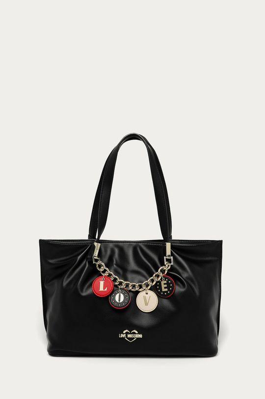 negru Love Moschino - Poseta De femei
