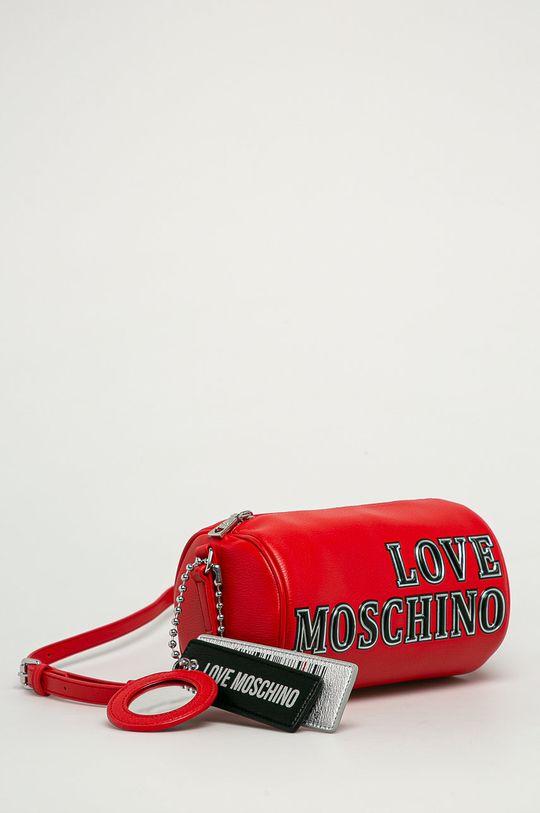 Love Moschino - Torebka 100 % Materiał syntetyczny