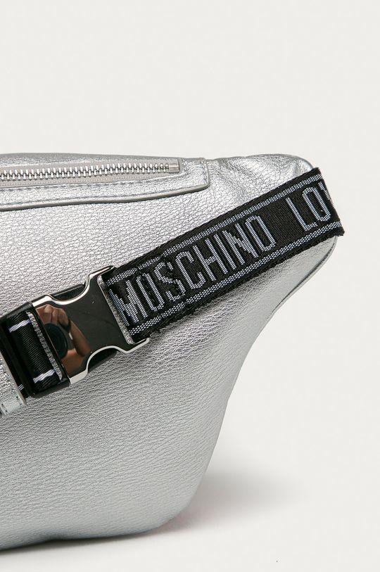 strieborná Love Moschino - Ľadvinka