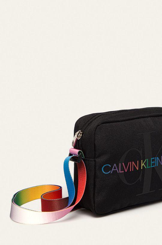 Calvin Klein - Kabelka  100% Polyester