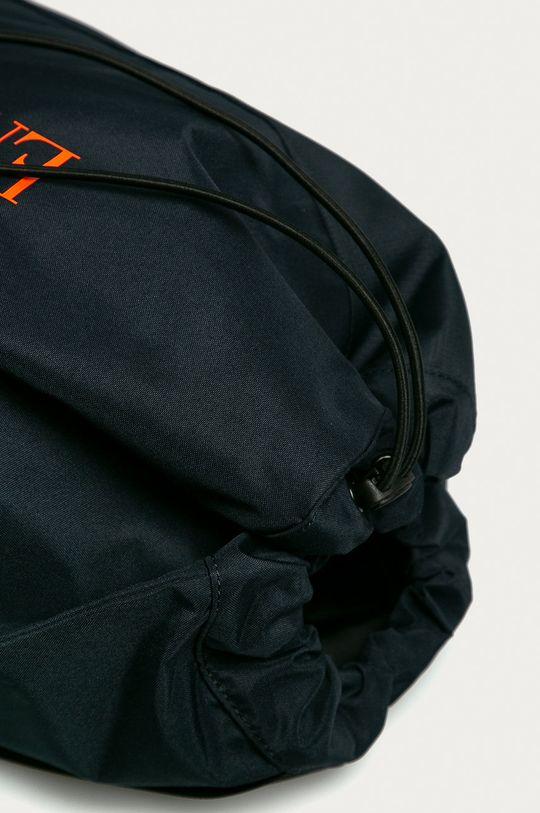 granatowy EA7 Emporio Armani - Plecak 275973.CC980