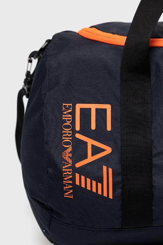 granatowy EA7 Emporio Armani - Torba