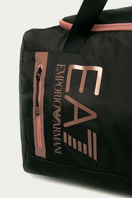 EA7 Emporio Armani - Táska fekete