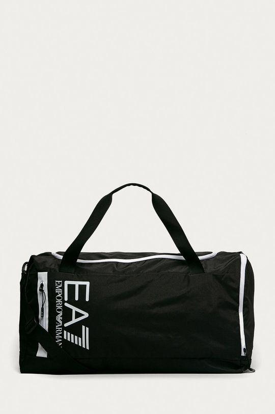 negru EA7 Emporio Armani - Geanta De femei