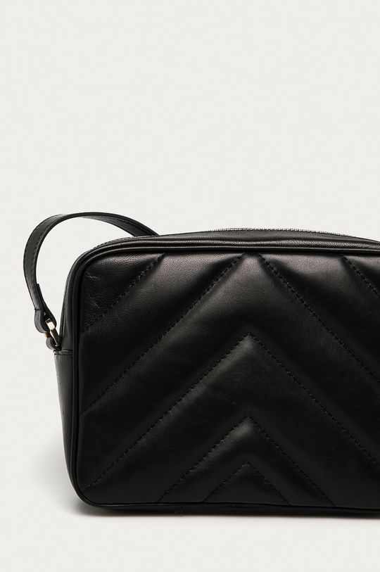 Patrizia Pepe - Kožená kabelka  100% Přírodní kůže Hlavní materiál: 100% Přírodní kůže