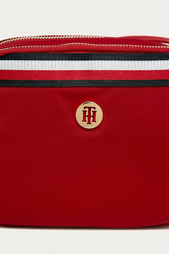 Tommy Hilfiger - Kabelka červená