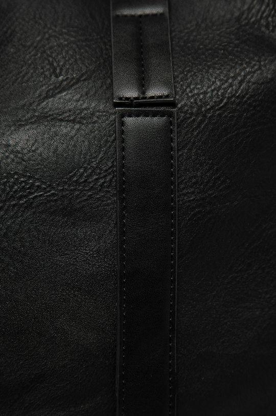 Pieces - Kabelka černá