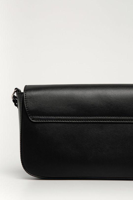fekete Iceberg - Bőr táska
