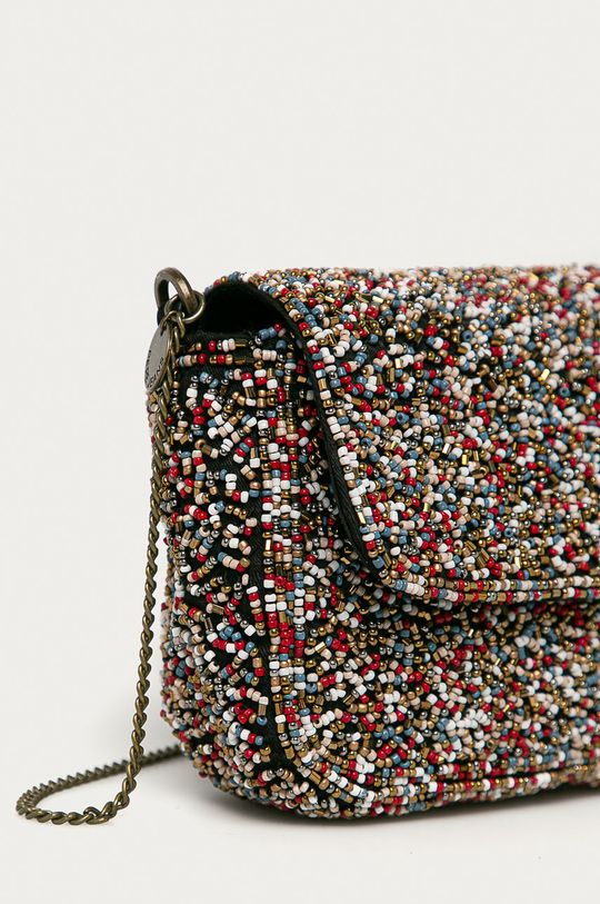 Pepe Jeans - Poseta Marianne  Material 1: 100% Bumbac Material 2: 100% Poliester