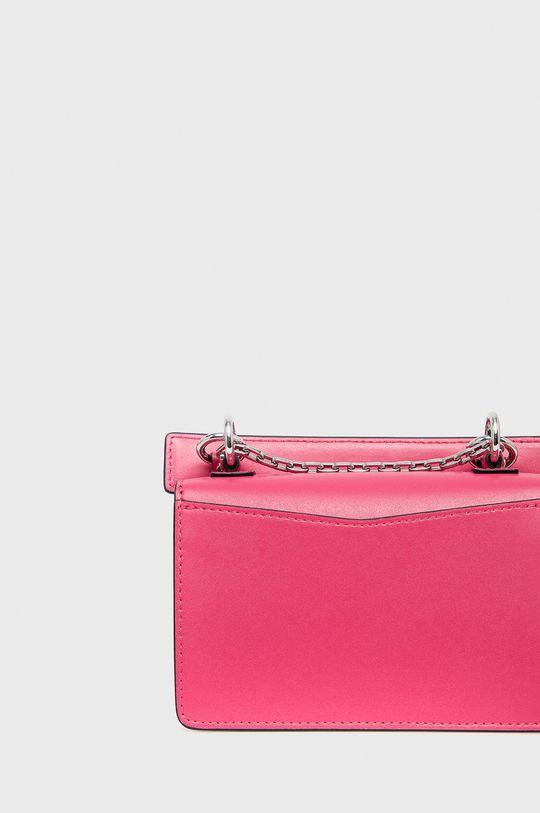 ostrá růžová Karl Lagerfeld - Kabelka 206W3054