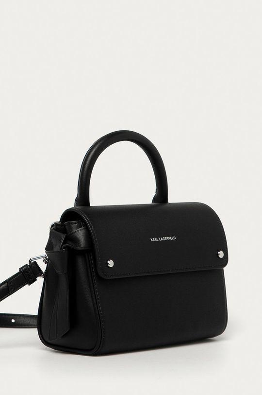 Karl Lagerfeld - Кожаная сумочка  100% Натуральная кожа