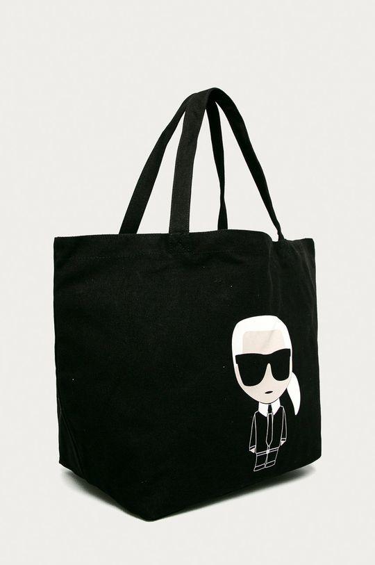 Karl Lagerfeld - Poseta  100% Bumbac