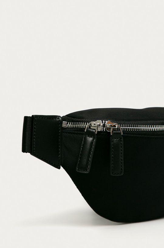 Karl Lagerfeld - Ľadvinka  Textil, Prírodná koža