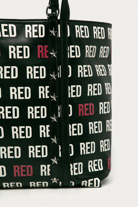 Red Valentino - Poseta de piele  100% Piele naturala