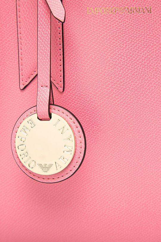 Emporio Armani - Kabelka růžová