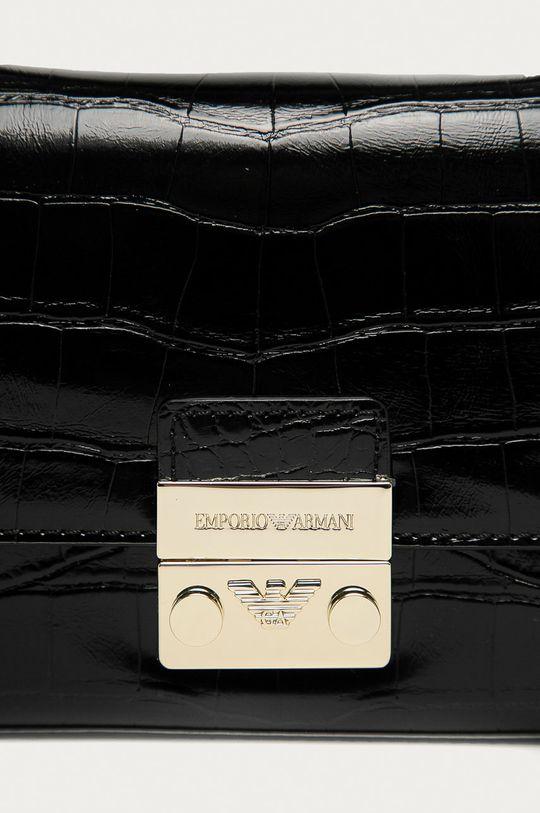 Emporio Armani - Kabelka  Podšívka: 100% Bavlna Hlavní materiál: 100% Polyuretan