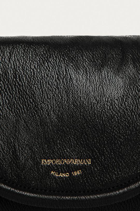 Emporio Armani - Torebka czarny