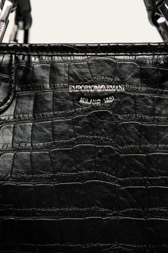 Emporio Armani - Taška černá
