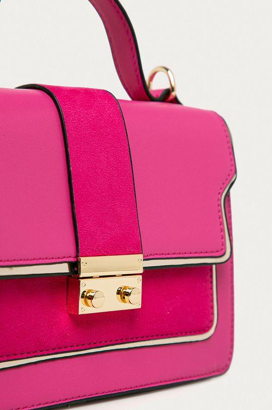 Morgan - Poseta roz ascutit