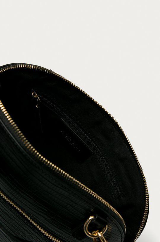 čierna Morgan - Kabelka
