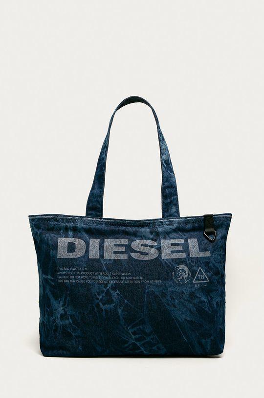 niebieski Diesel - Torebka Damski