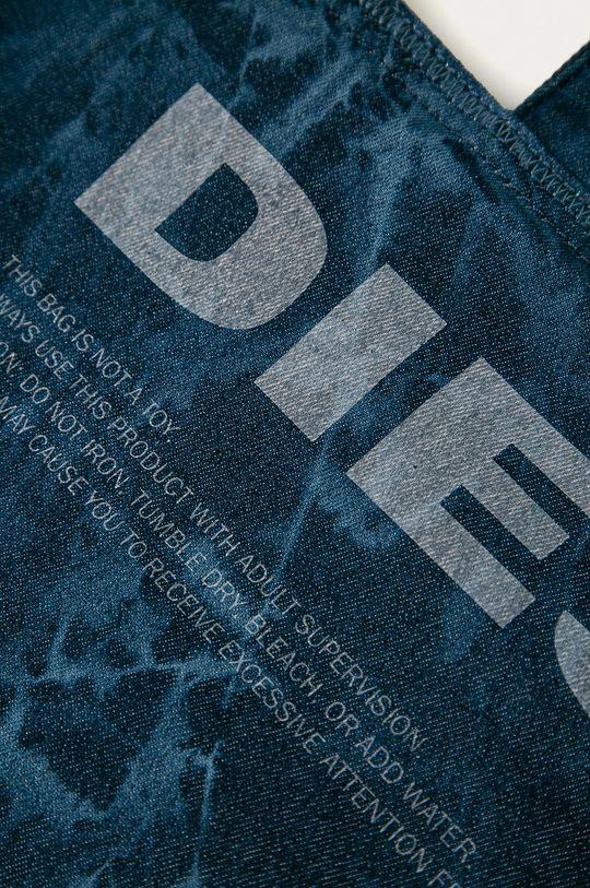 Diesel - Torebka niebieski