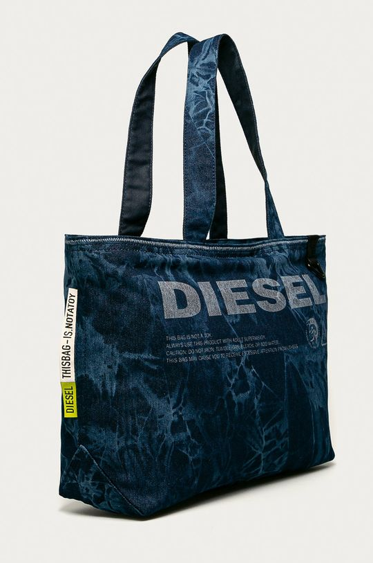Diesel - Torebka 100 % Bawełna