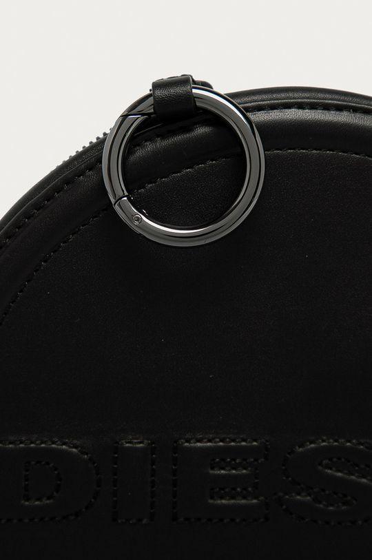 Diesel - Kožená kabelka čierna