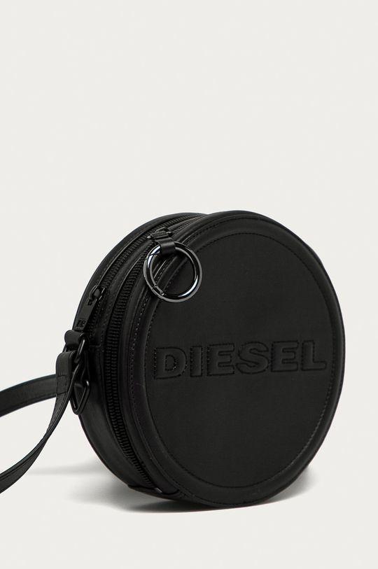 Diesel - Kožená kabelka  Základná látka: 100% Prírodná koža