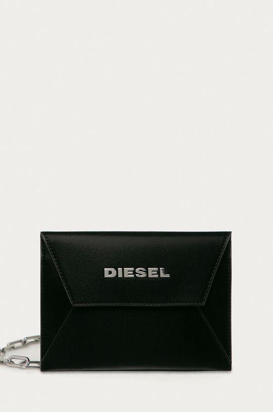 czarny Diesel - Nerka Damski