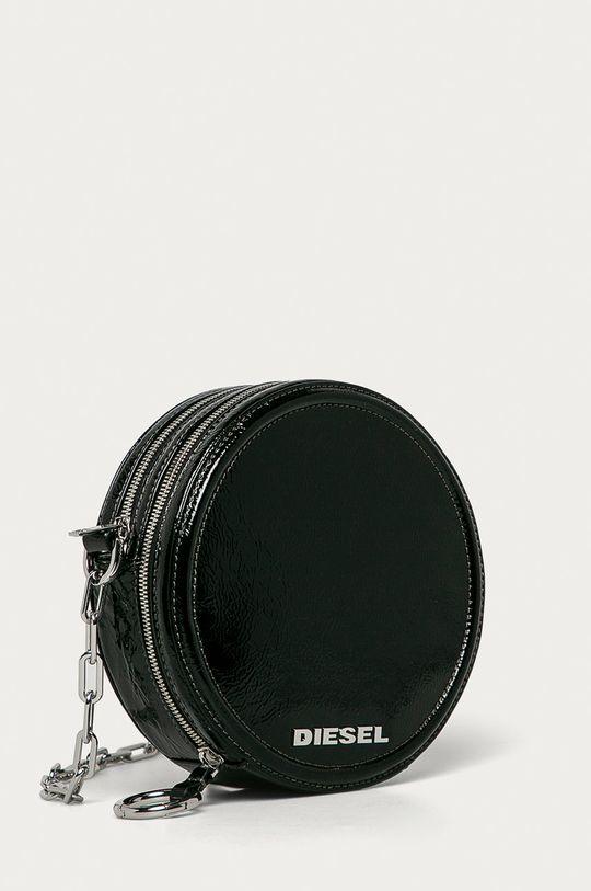 Diesel - Poseta de piele negru