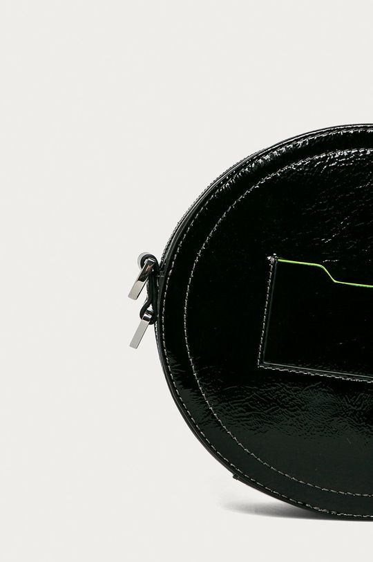 negru Diesel - Poseta de piele