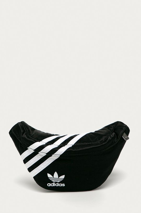czarny adidas Originals - Nerka Damski