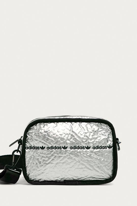 stříbrná adidas Originals - Kabelka Dámský