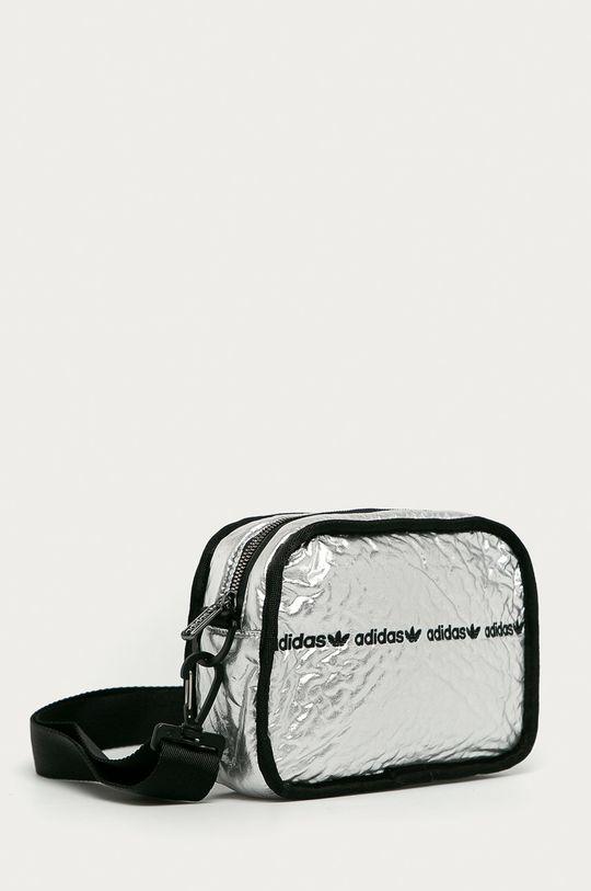 adidas Originals - Kabelka  Materiál č. 1: 100% Nylon Materiál č. 2: 100% Polyester