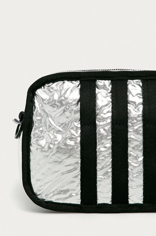stříbrná adidas Originals - Kabelka