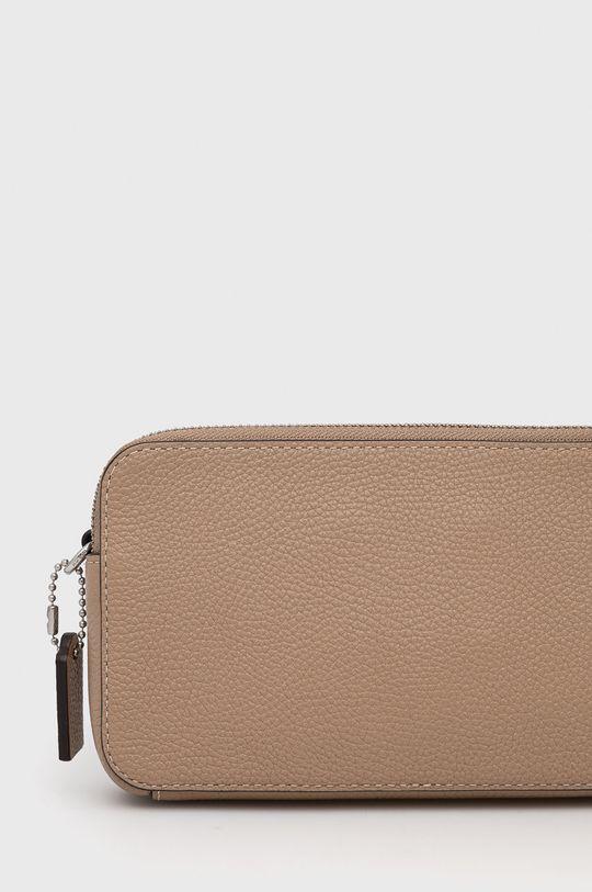 Coach - Kožená kabelka  Základná látka: Prírodná koža