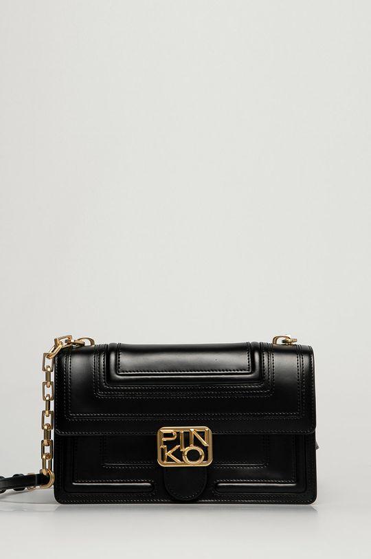 fekete Pinko - Bőr táska Női