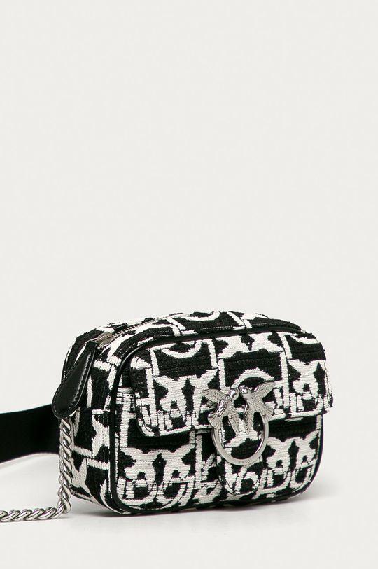 Pinko - Kabelka  Textilní materiál