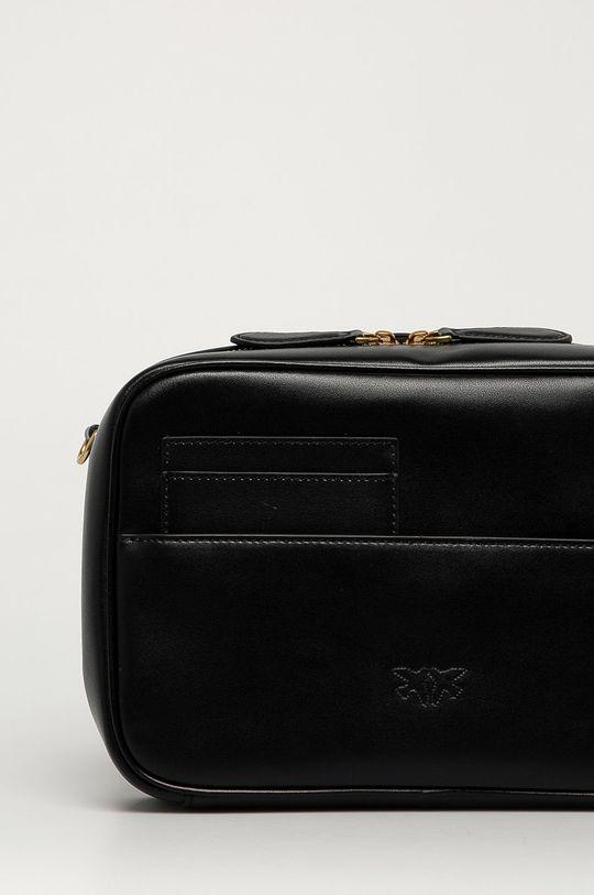 fekete Pinko - Bőr táska