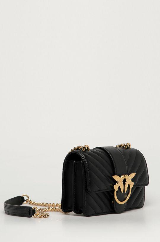 Pinko - Bőr táska  100% természetes bőr
