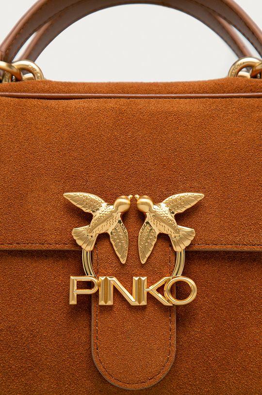 Pinko - Poseta de piele  100% Piele naturala