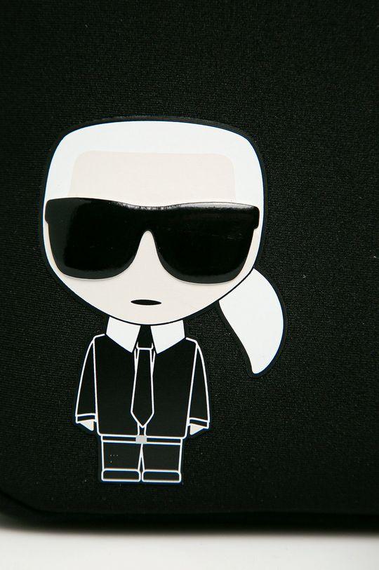 Karl Lagerfeld - Taška čierna