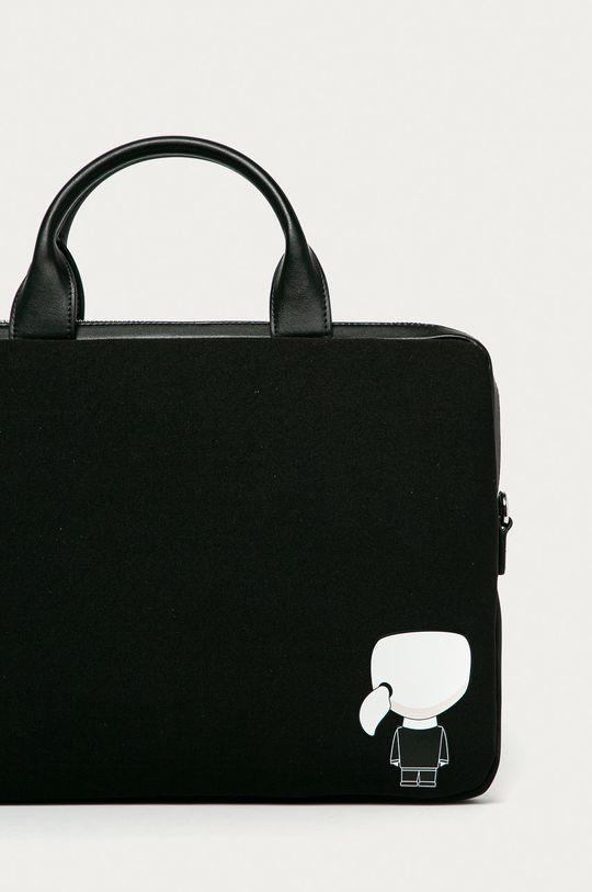 čierna Karl Lagerfeld - Taška