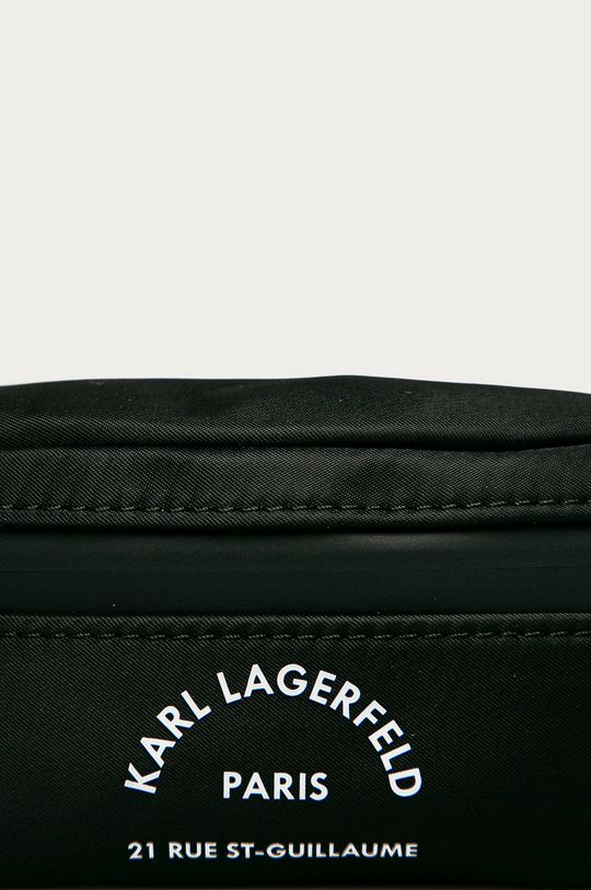 Karl Lagerfeld - Ľadvinka čierna
