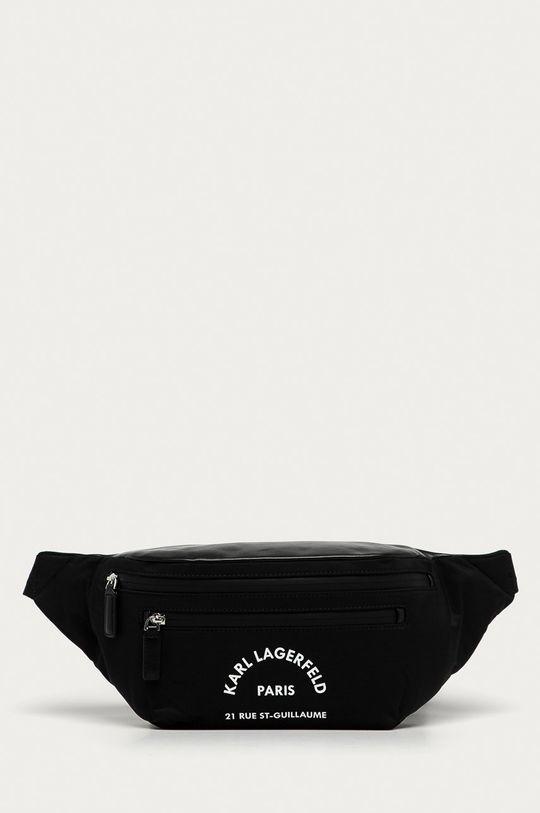 negru Karl Lagerfeld - Borseta De femei