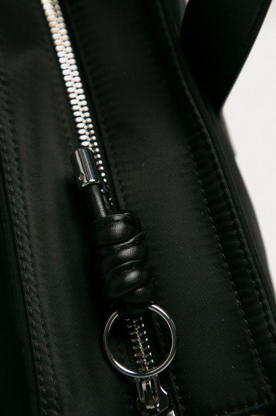 Karl Lagerfeld - Poseta  80% Poliamida, 20% Piele naturala
