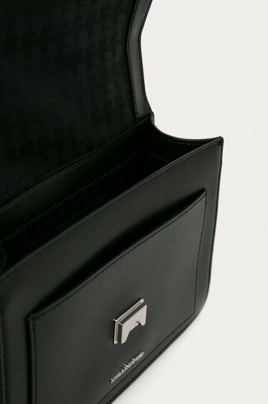 Karl Lagerfeld - Kožená kabelka Dámsky