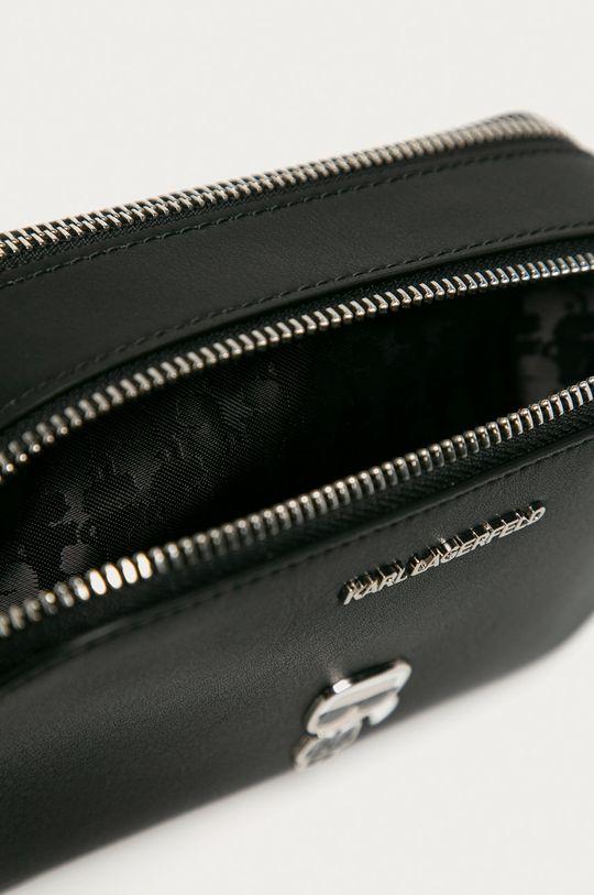 Karl Lagerfeld - Poseta de piele De femei